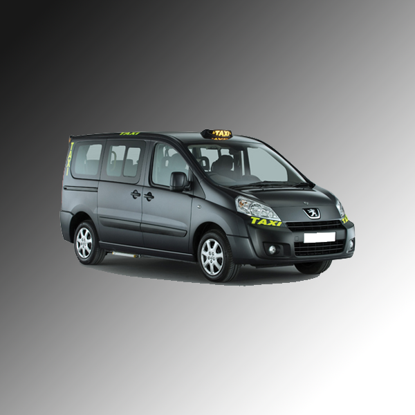 Airport Luton Taxi Fleet